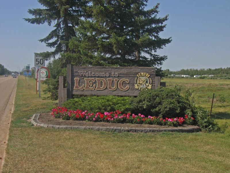Leduc Alberta Nearby Campgrounds And Rv Parks Alberta Leduc Rv Parks