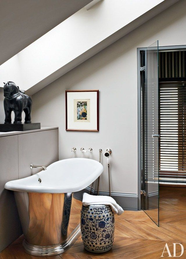 42 Exquisite Tubs to Inspire Your Next Bathroom Renovation ...