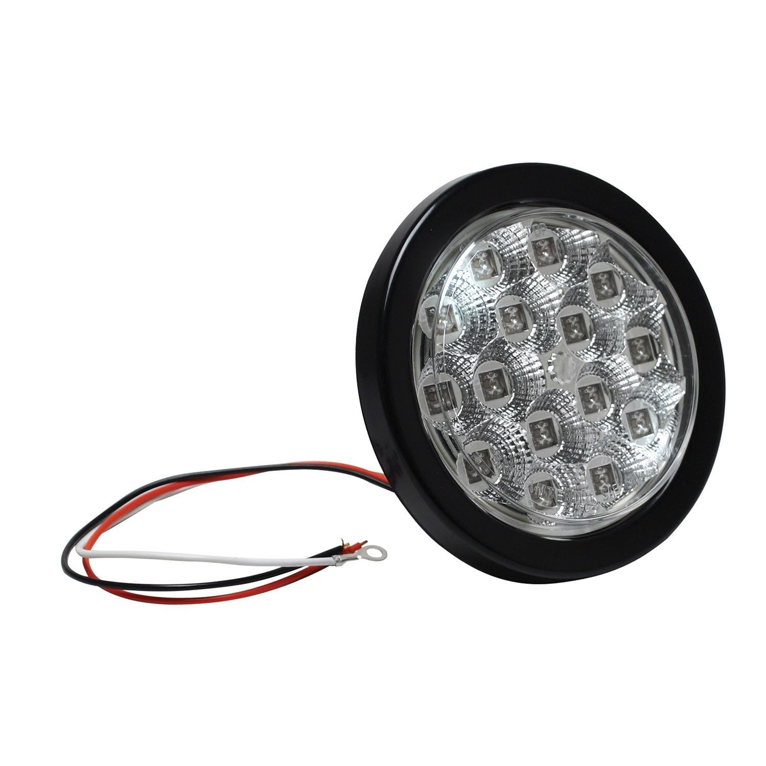 4 Inch Round Led Tail Lights