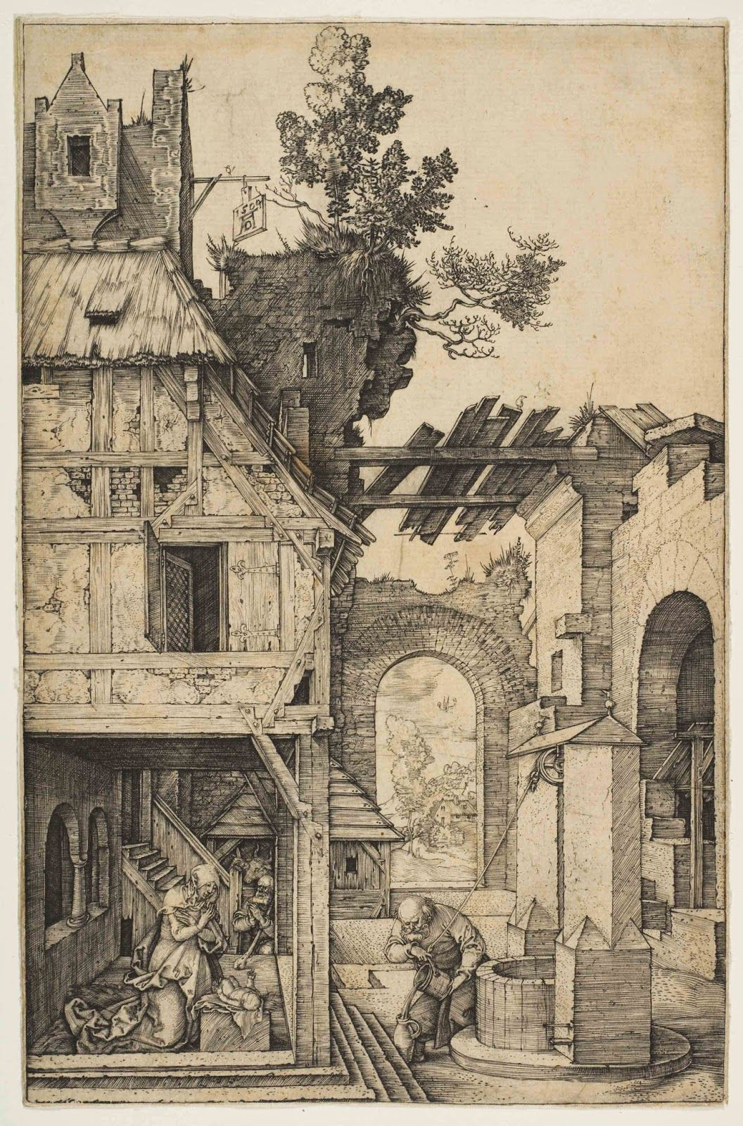 Pin By Kelly Anderson On Albrecht Durer