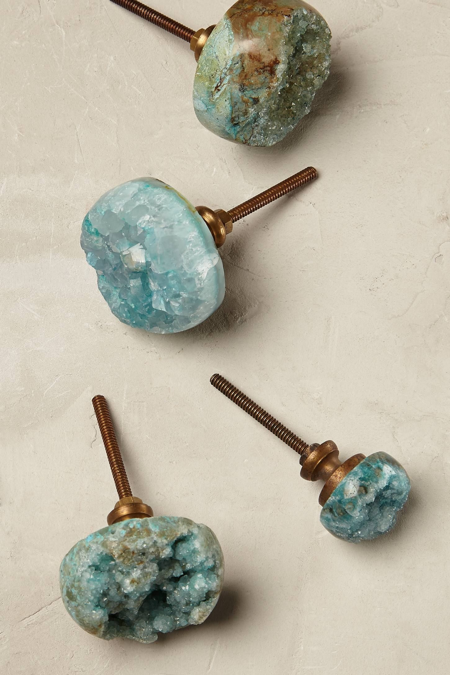 Explore Knobs & Hooks At Anthropologie, From Everyday Classics To