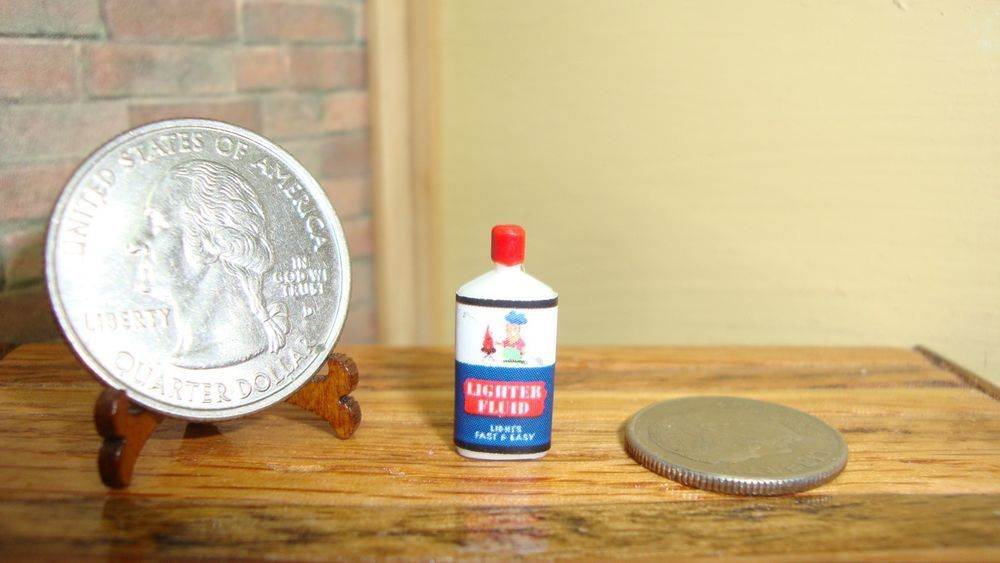 "Dollhouse Miniature /""Artisan/"" Apple Pie by Carradus"
