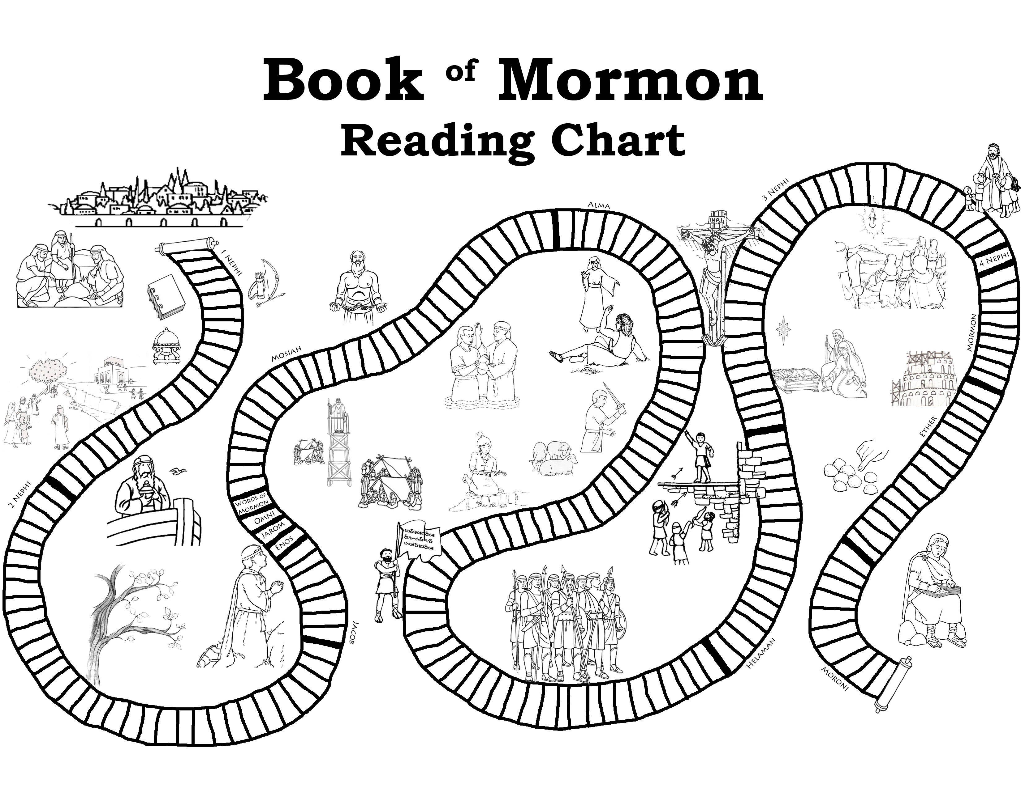 The Book of Mormon | Mormon.org