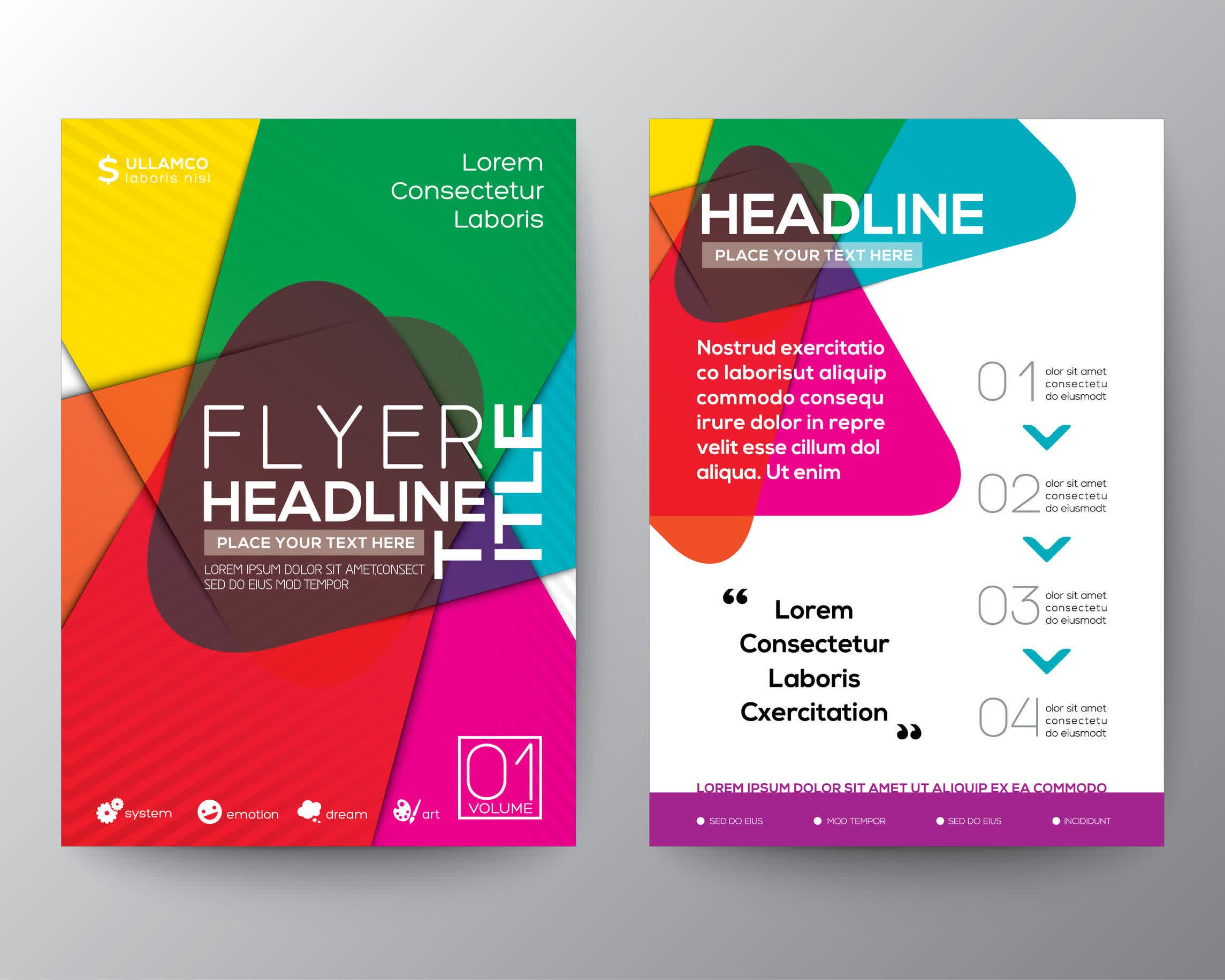 understanding how to make a good flyer could be the difference