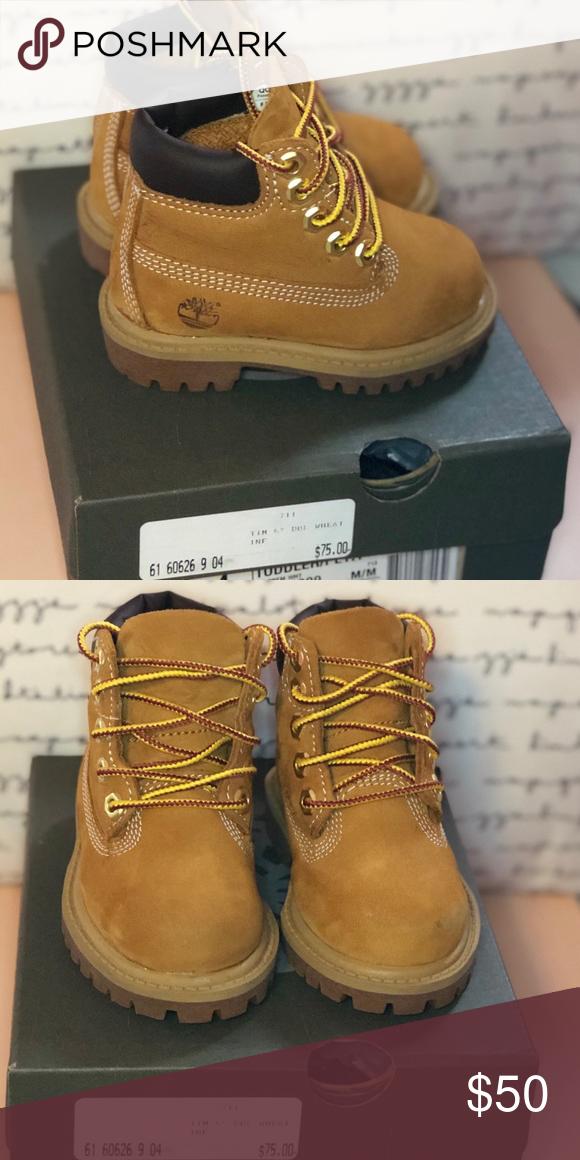 Toddler timberlands, Timberland boots