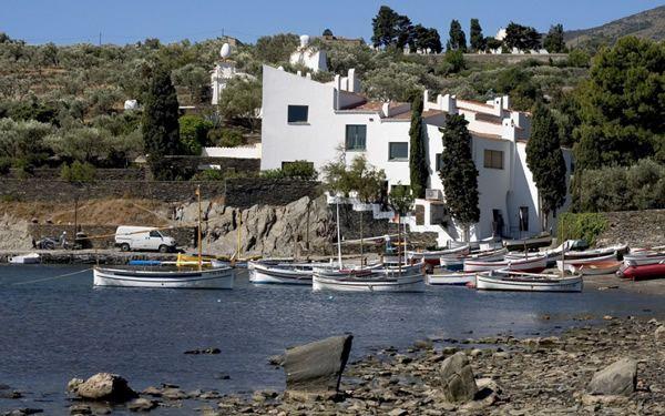 Hotel Horta d'en Rahola. Cadaqués Spain