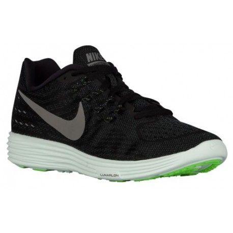 new arrival 30cc7 0ad69 ... löparskor vit svart 7f498 1635f  where to buy nike tempo shoesnike lunar  tempo 2 womens running shoes black metallic pewter anthracite