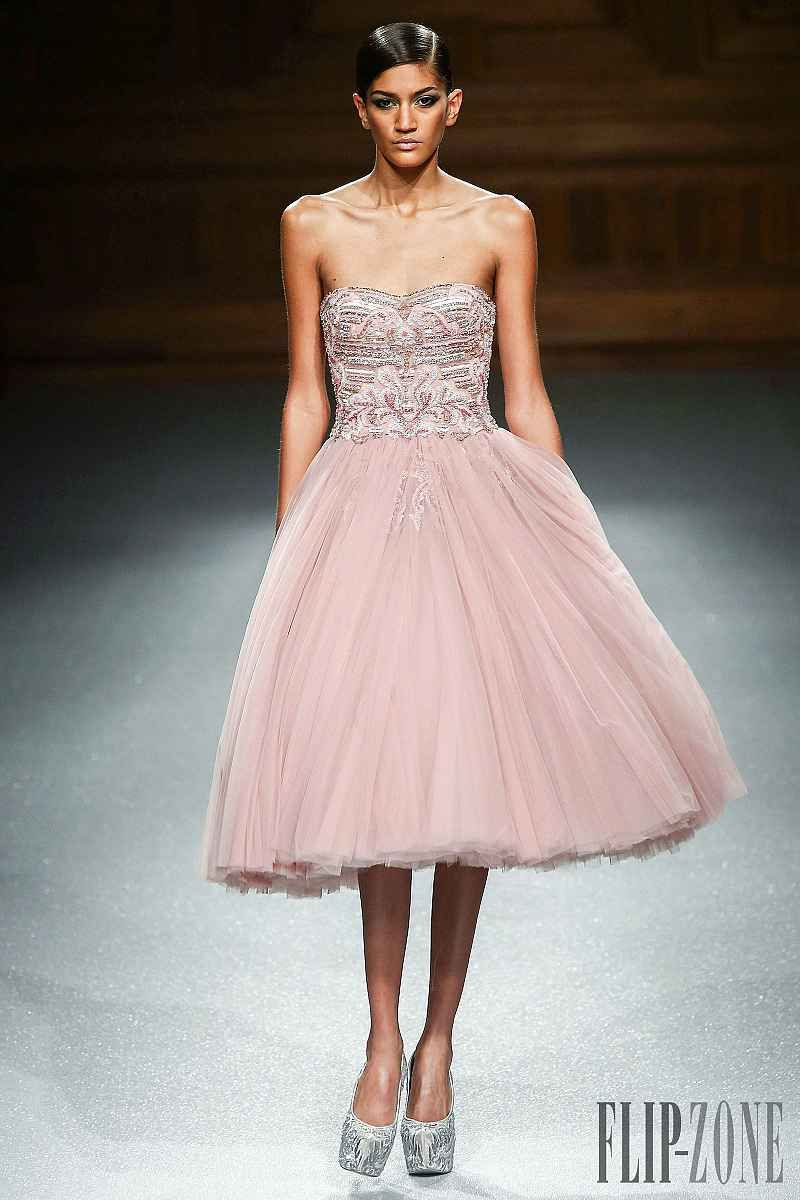 Tony ward springsummer couture f a s h i o n pinterest