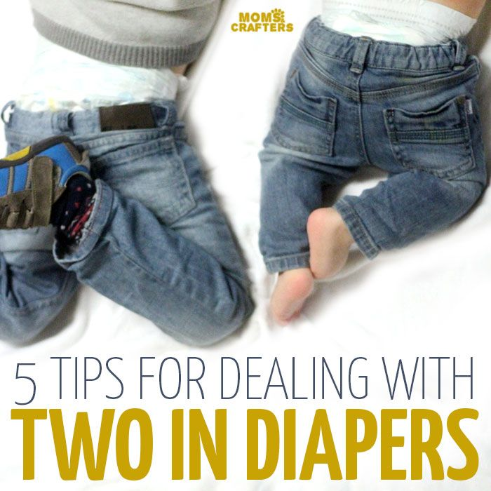 Most moms know that good diapers are something you never ...