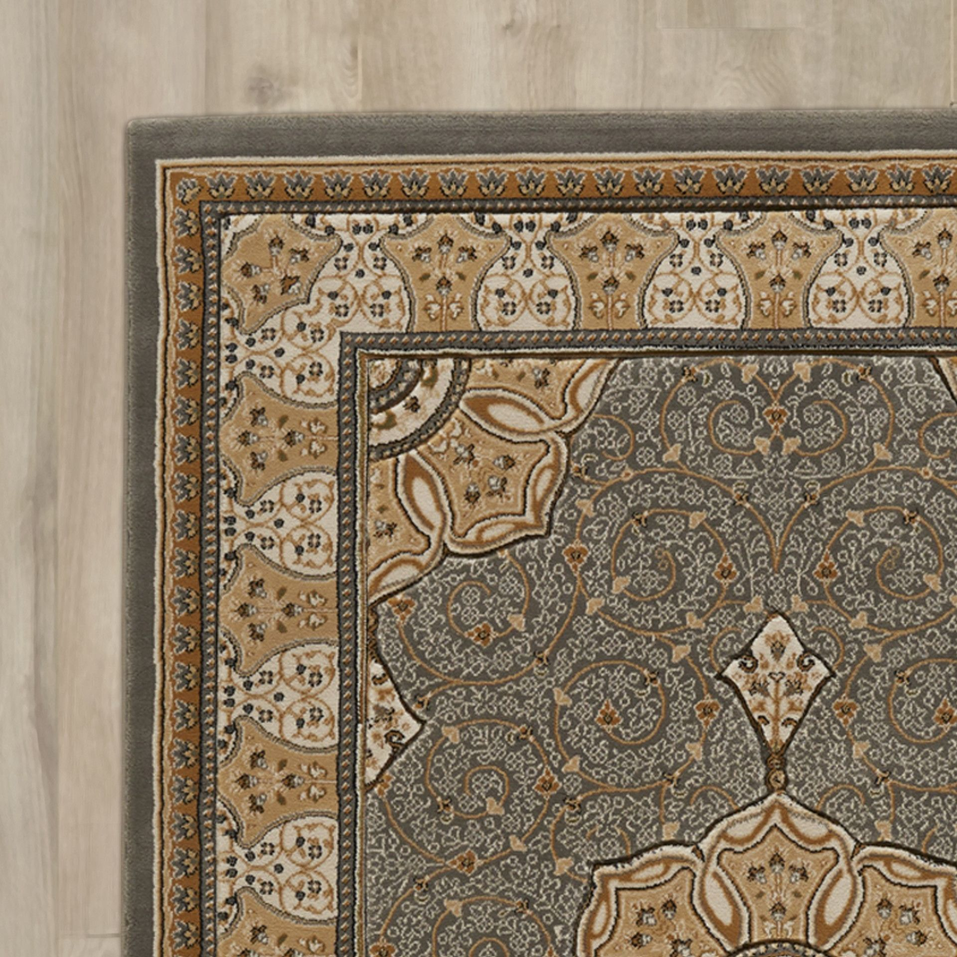 You Ll Love The Russ Silver Area Rug At Wayfair Co Uk