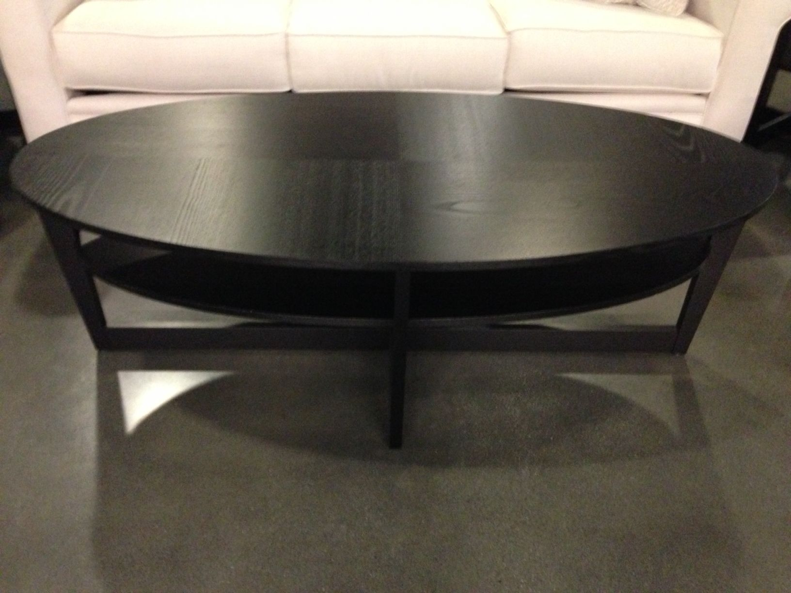 - 9 Ikea Round Glass Coffee Table Inspiration Di 2020
