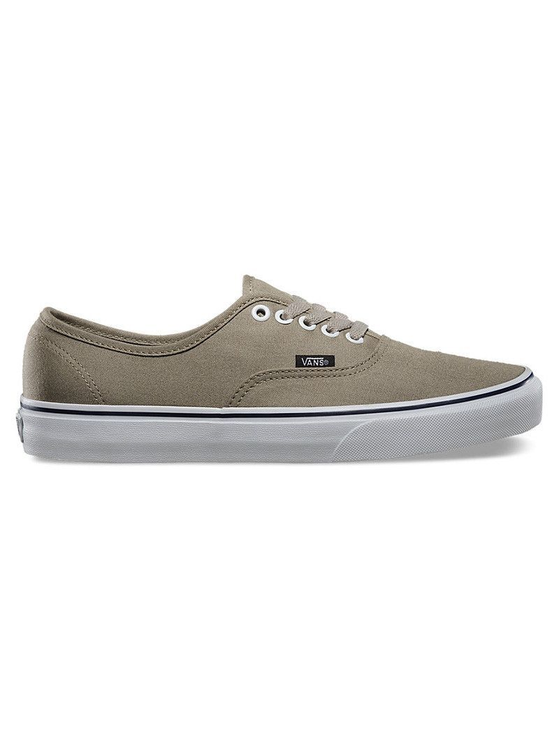 Vans Pop Authentic - Seneca