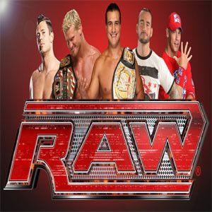 WWE RAW wrestling Video Game Free Download   Wrestling