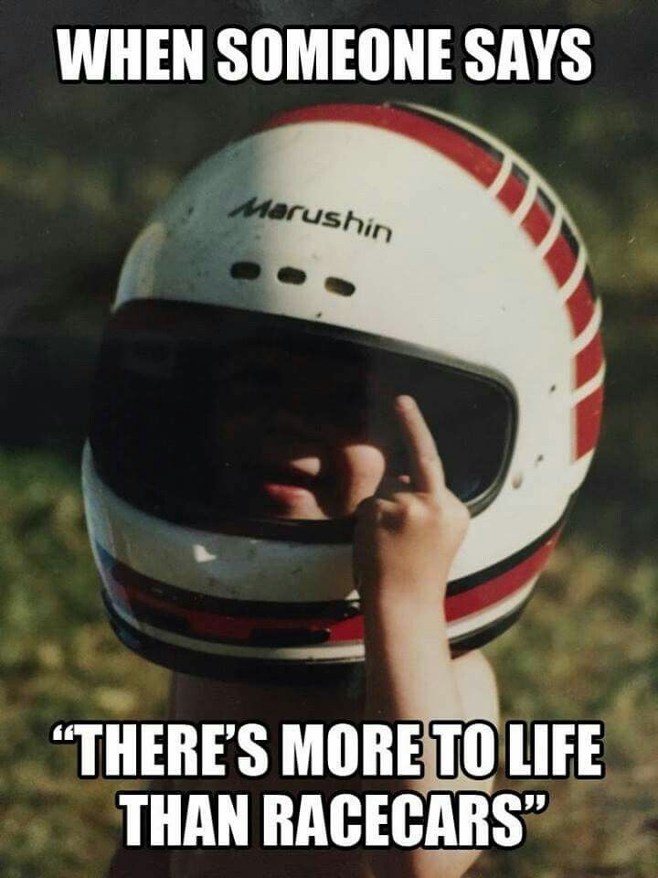 Not for us.... It\'s a family affair   | Quotes | Racing car ...