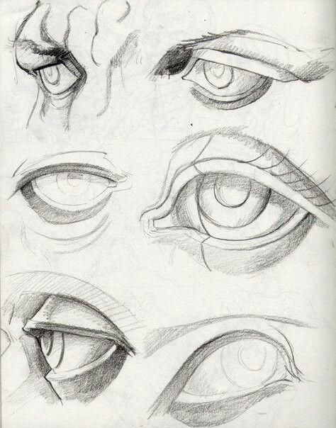 Pin by Winsent on Рисунки   Pinterest   Anatomy, Eye and Draw
