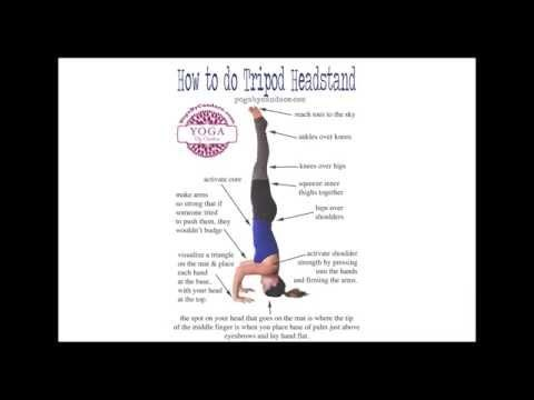 how to do wheel pose  youtube  headstand how to do yoga