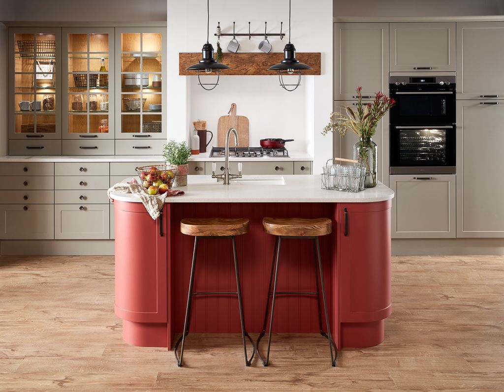 The Top Kitchen Trends 2019 from Kitchens Top