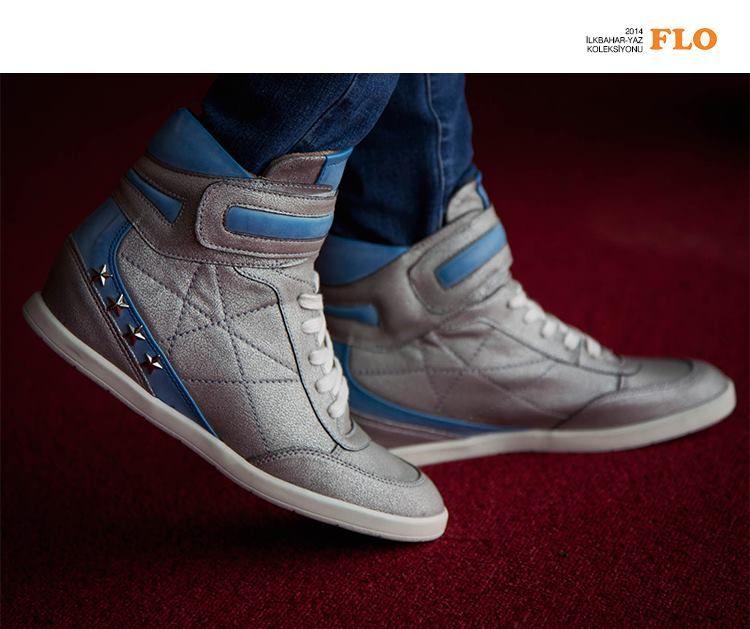 Flo Dan Bilegi Saran Bu Rahat Model Asi Ve Sportif Stilinizi Tamamlayacak Flo Neomarin 1 Katta Stil Rahat
