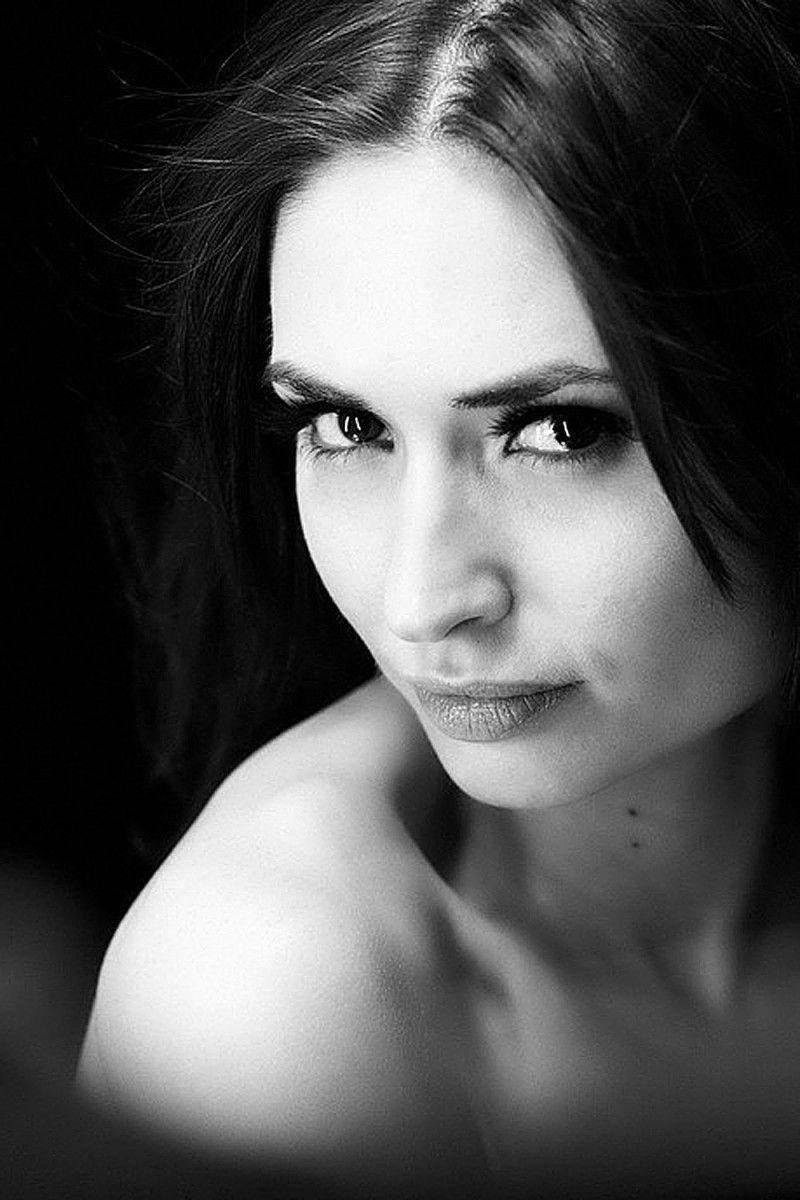 Karolina Wydra in 2019 Beautiful people, Actors