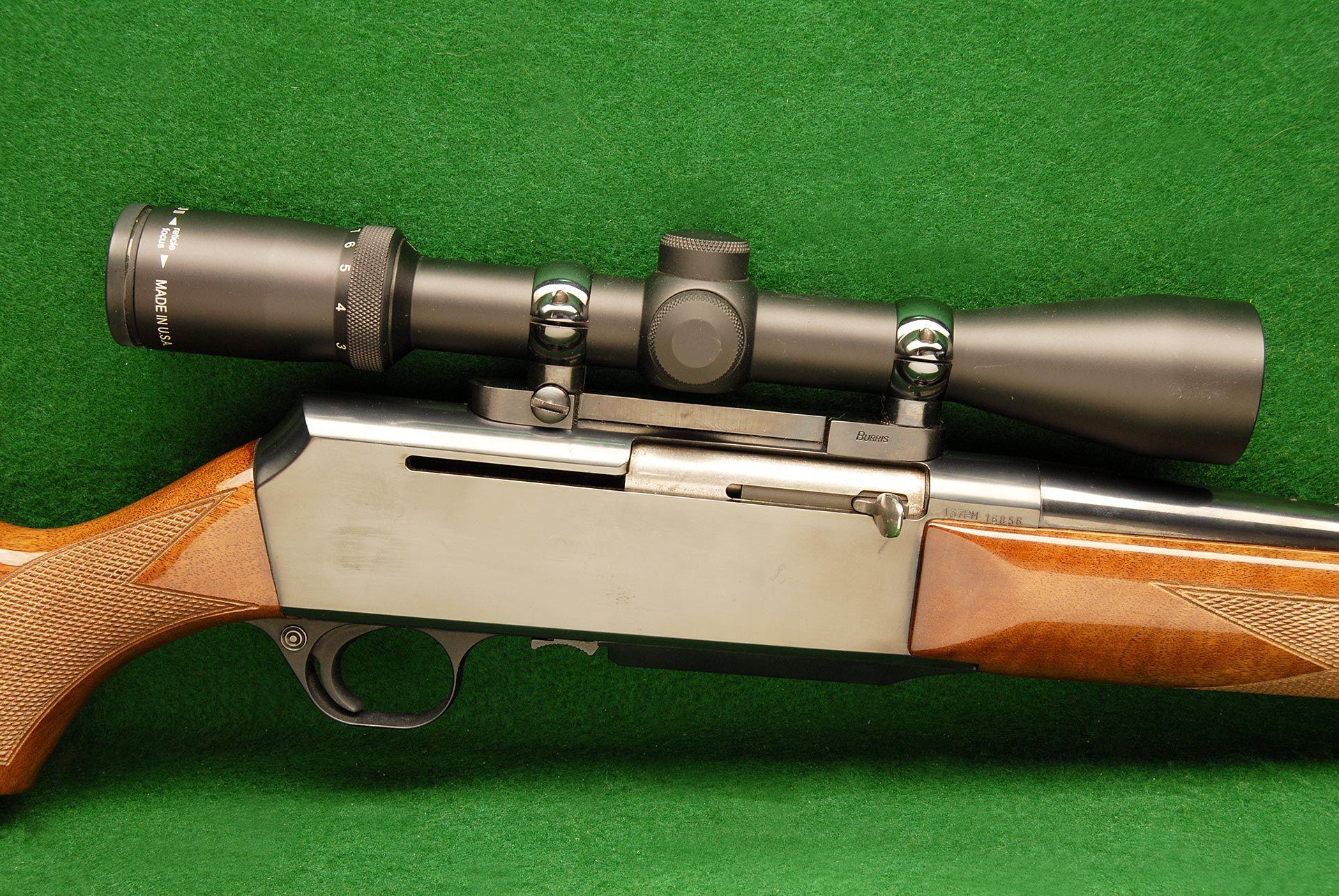 30 06 rifle browning b a r rifle 30 06 guns pinterest