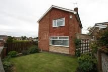 3 bed Detached property for sale in Sycamore Drive...