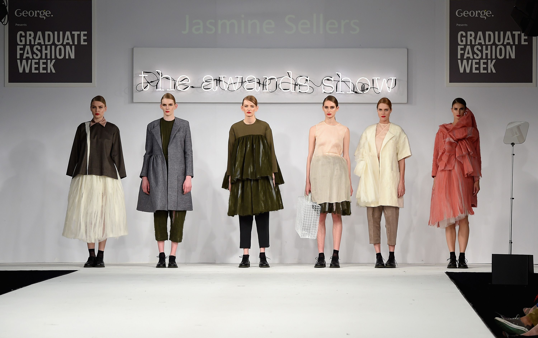 GFW Jasmine Sellers Show