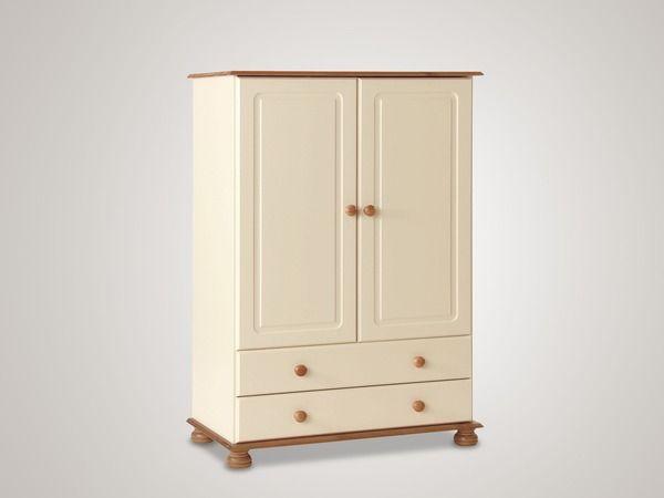 Best Furniture To Go Flat Packed Copenhagen Cream And Pine 2 400 x 300
