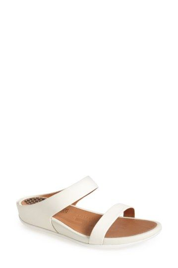 3030f83cbb6d0 FitFlop  Banda  Slide Sandal (Women) available at - may not be the most  attractive shoes