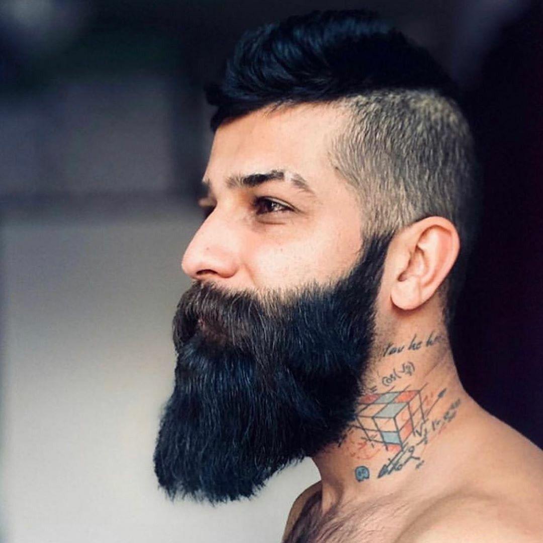 15+ Most Stylish Beard Styles For Men | Stylish beards, Beard styles, Best  beard styles