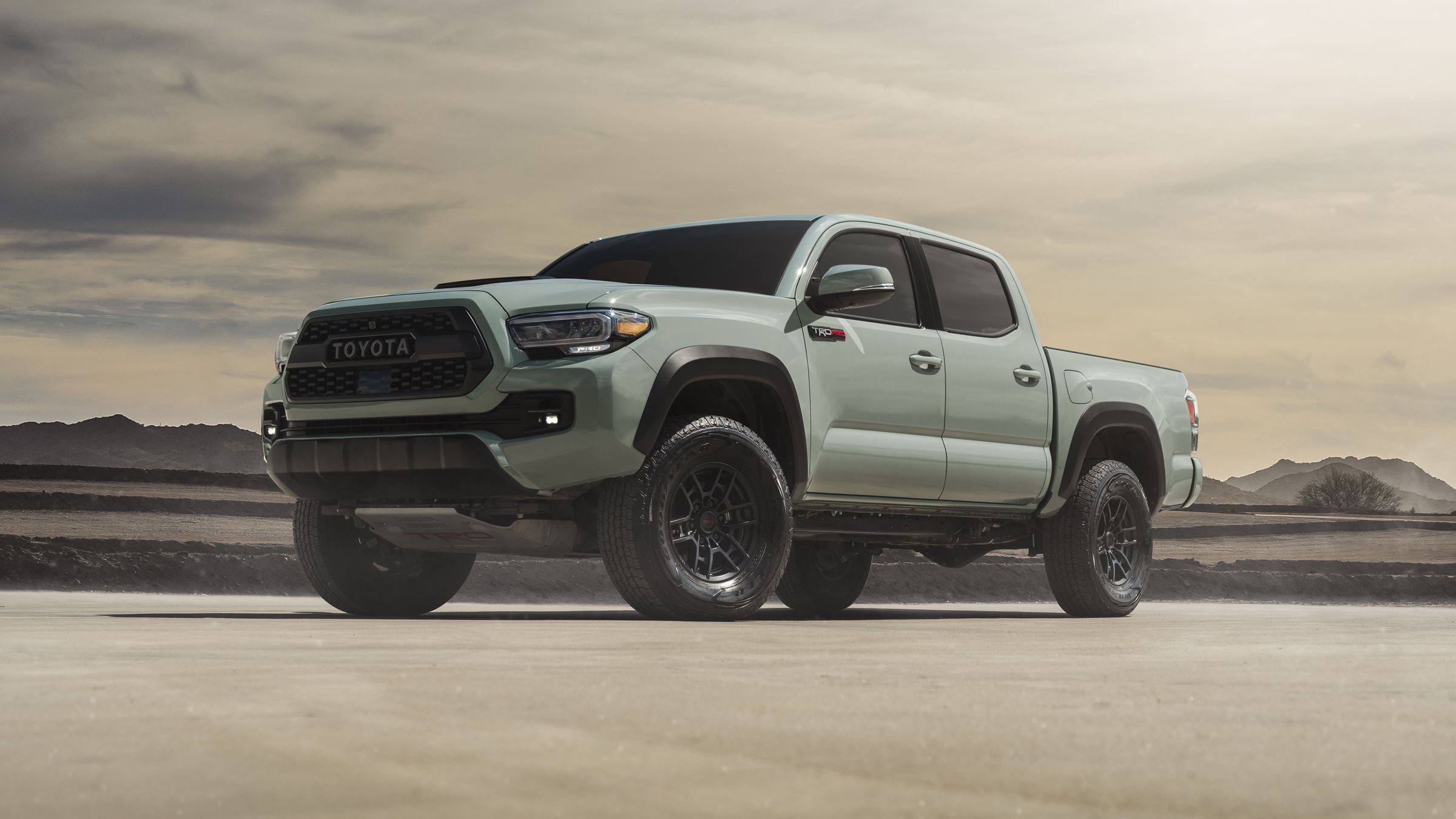 Toyota Announces 2021 Trd Pro And Sr5 Model Changes In 2020 Toyota Trd Pro Toyota Tacoma Trd Pro Toyota Tacoma