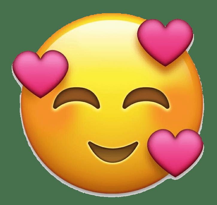 Corazones In Love Enamorada Emoticones De Whatsapp Imagenes De