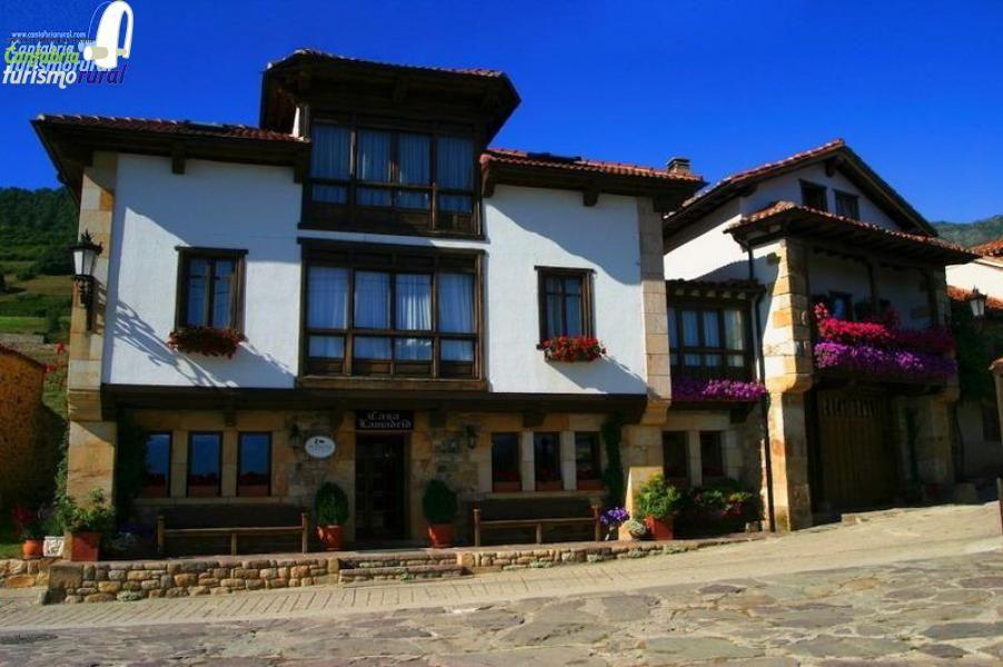 Casas Rurales En Cantabria Alojamientos Y Turismo Rural En Cantabria Casas Rurales Turismo Rural Estilo En El Hogar