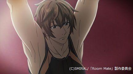 'Room Mate' Episode 5 Synopsis and Screenshots | MANGA.TOKYO