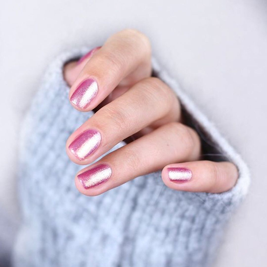 Nail Color Trend: Nail Trends 2018 Popular Nail Polish Colors, Designs