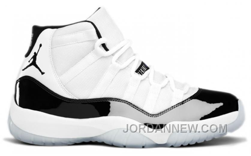 d553127bce4d 378037-107 AIR JORDAN RETRO 11 (XI) CONCORD 2011 WHITE BLACK DARK CONCORD  A11007 FREE SHIPPING Only  156.00
