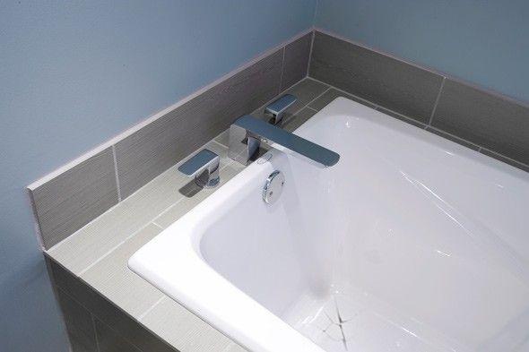 The Daily Fix Repair A Cracked Bathtub Diy Bathtub Home