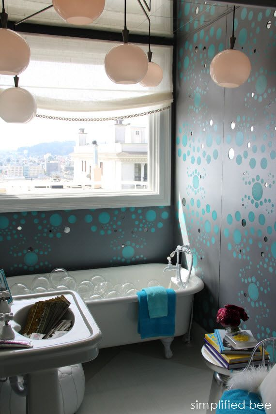Bathroom Design San Francisco Amusing San Francisco Decorator Showcase 2013  Soaking Bath Designed Inspiration