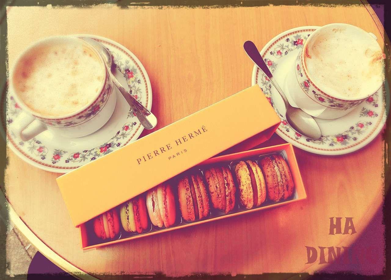 دليلك لصنع 5 أنواع متميزة من القهوة الفرنسية French Coffee Pierre Herme French Coffee Tableware