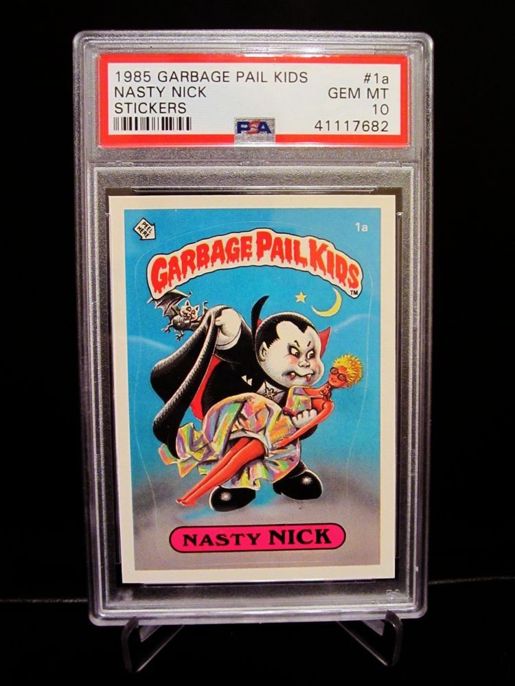 Pin On Non Sport Trading Cards