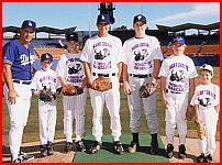 The Mark Cresse School Of Baseball Was Established In 1984 By Then Los Angeles Dodgers Bullpen Coach Mark Cress Baseball Camp Youth Baseball Training Baseball