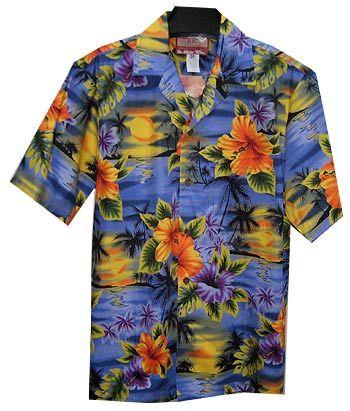 dcc23495 Vintage Hawaiin Shirt | Clothes & Things | Shirts, Bowling shirts ...