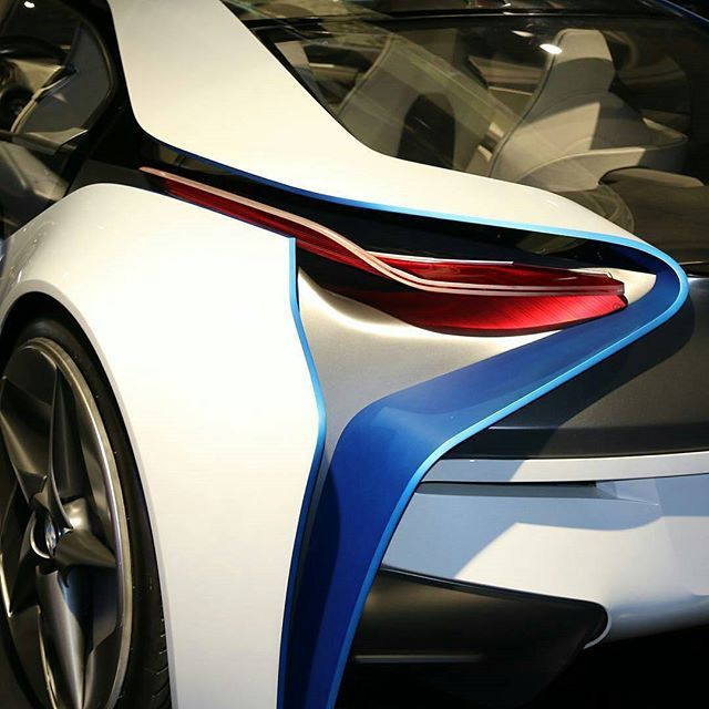 @bmw The vision that laid the base for a revolution. The