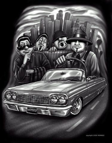 american gangster peperonity