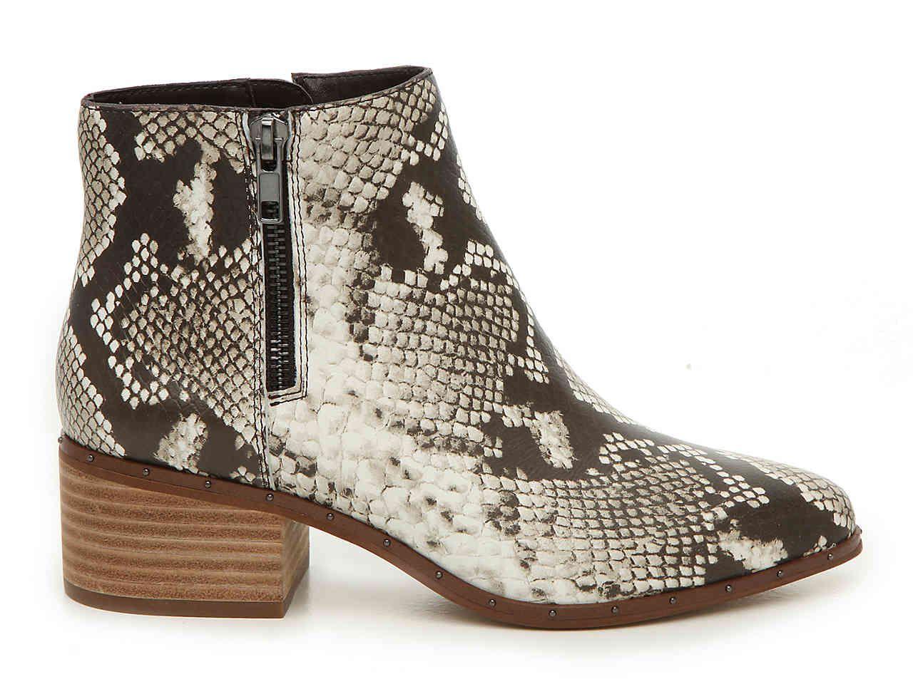 8e58fa1d7 Bleecker   Bond Gwen Bootie Women s Shoes