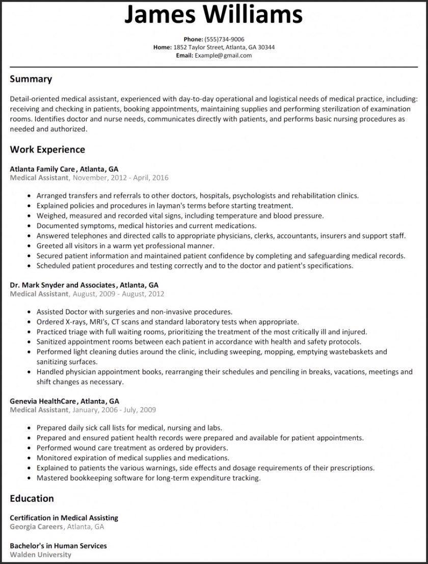 Best Resume format Reddit Beautiful Microsoft Word