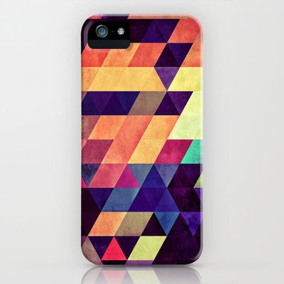 zzyymmyynng iPhone & iPod Case by Spires - $35.00
