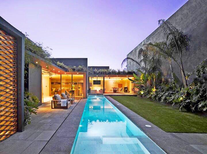 barrancas house by ezequiel architecture & design