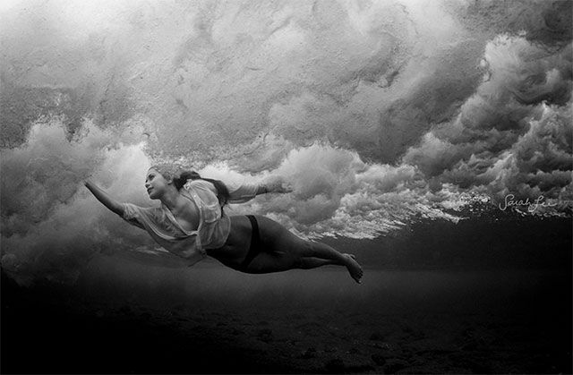Photography · underwater people photography at its best 20 fantastic examples