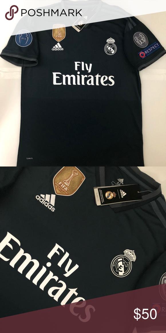 real madrid away black modric 10 soccer jersey real madrid away