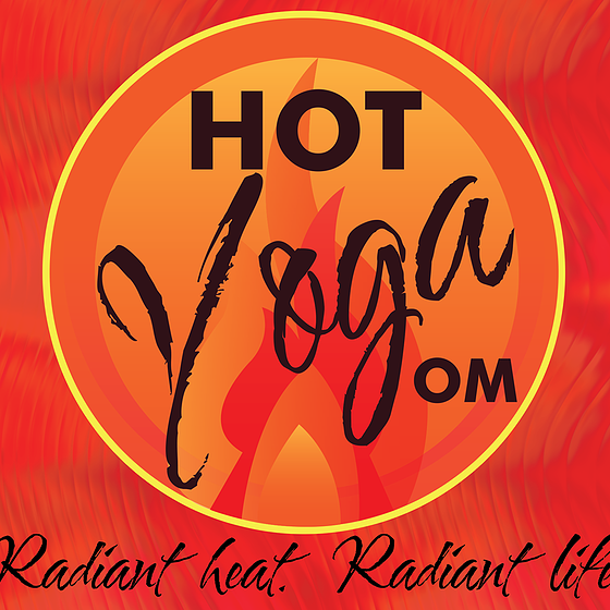 Hot yoga in downtown Fort Walton Beach (some classes